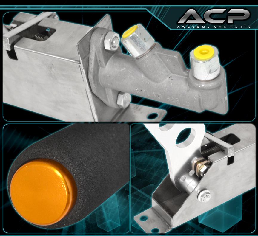 Hydraulic Lever Lock Brake Control : For nissan quot track hydraulic e brake emergency handle