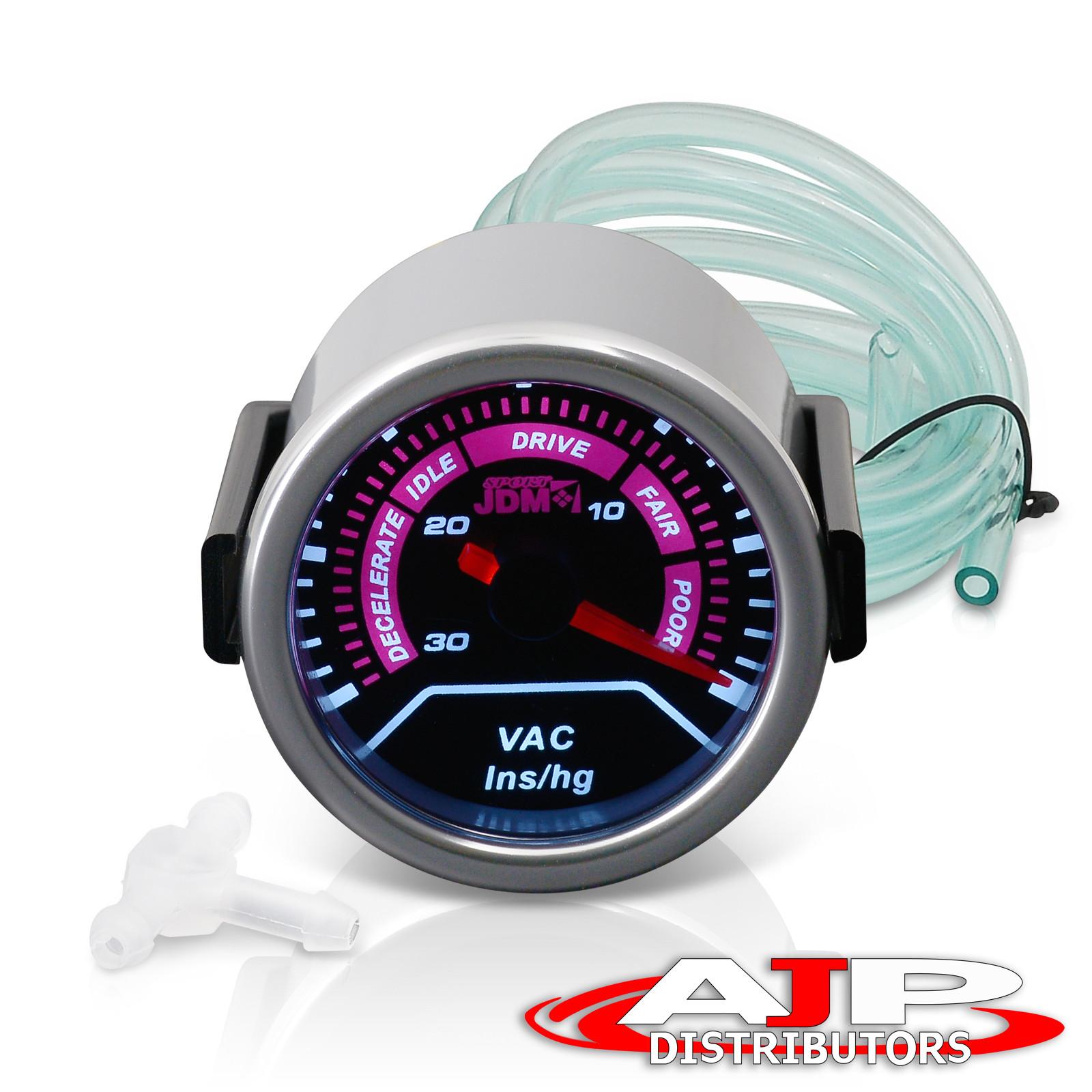Analog Meter Needle : Quot vacuum gauge ratio analog needle corolla ae gt rav