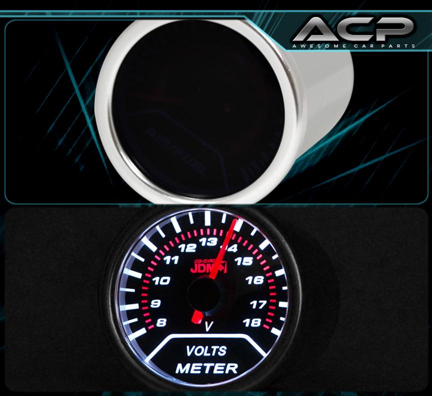 Analog Meter Needle : Mm v volt voltage gauge meter electric analog needle