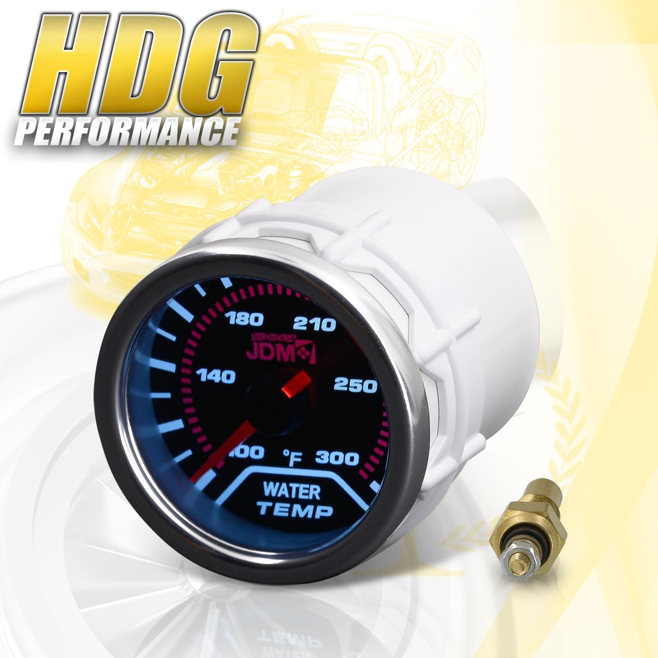 Analog Meter Needle : Buy universal water temperature ratio meter gauge analog