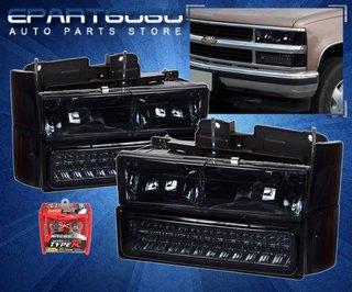 93 gmc k1500 parts