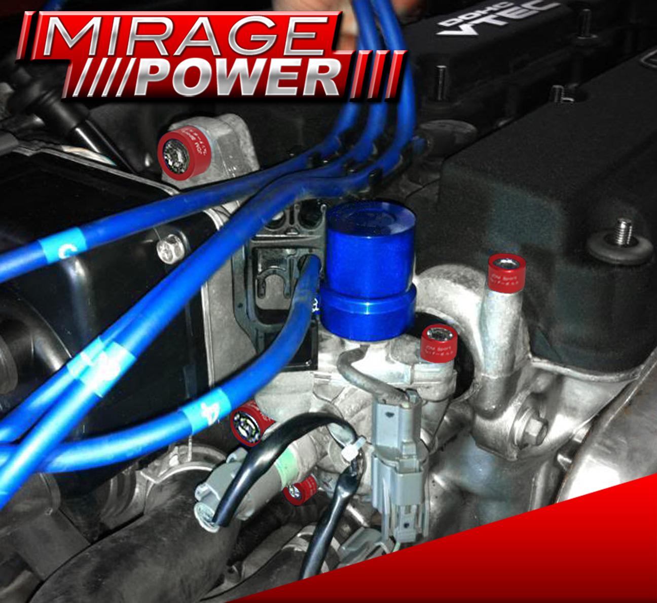 Acura Honda B-Series B16A B18C Vtec Engine Motor