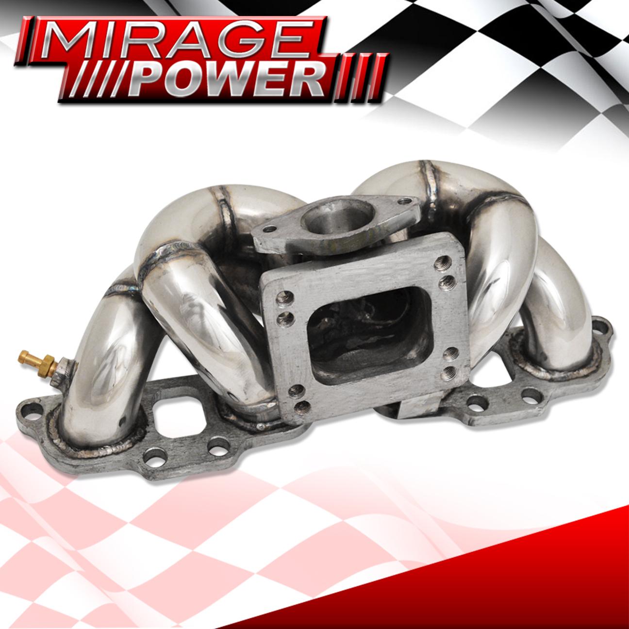 Sr20det Turbo: For 89-98 240SX S13 S14 SR20 SR20DET Motor T3T4 T3 T4