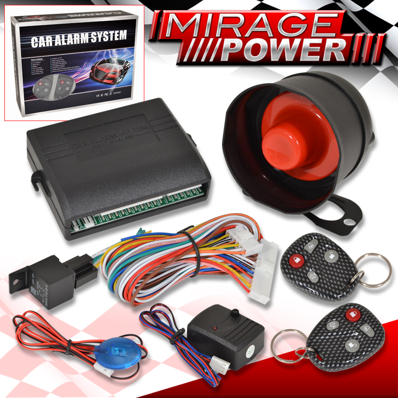 Civic Security Msi 6570 Honda Steering Wiring Accord Safety And As It Receives What Little Energy Needs Via The Ignition Lock Unit That Functions A Transmitter Receiver