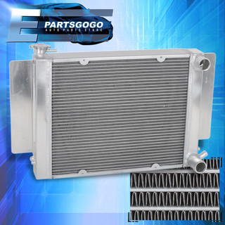 For 79-82 Mazda Rx-7 Sa/Fb S1 S2 S3 Fc3S Tri-Row/Core Aluminum Cooling  Radiator