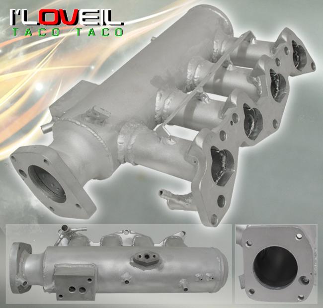 D15/D16 Honda Civic Del Sol Crx Jdm Racing Power Intake