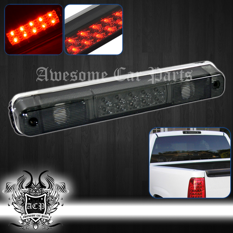 88-98 c1500 c2500 pick up led brake stop cargo roof bed ... c2500 tail light wiring 2013 sonata led tail light wiring diagram #5