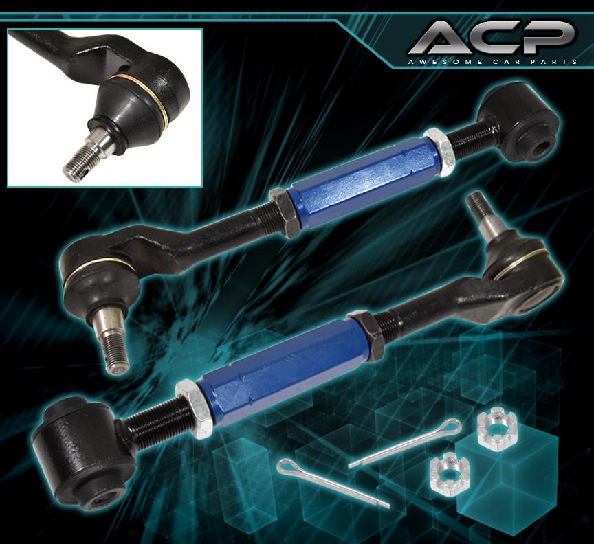 98-02 Accord/01-03 RL CL TL Rear Adjustable Suspension