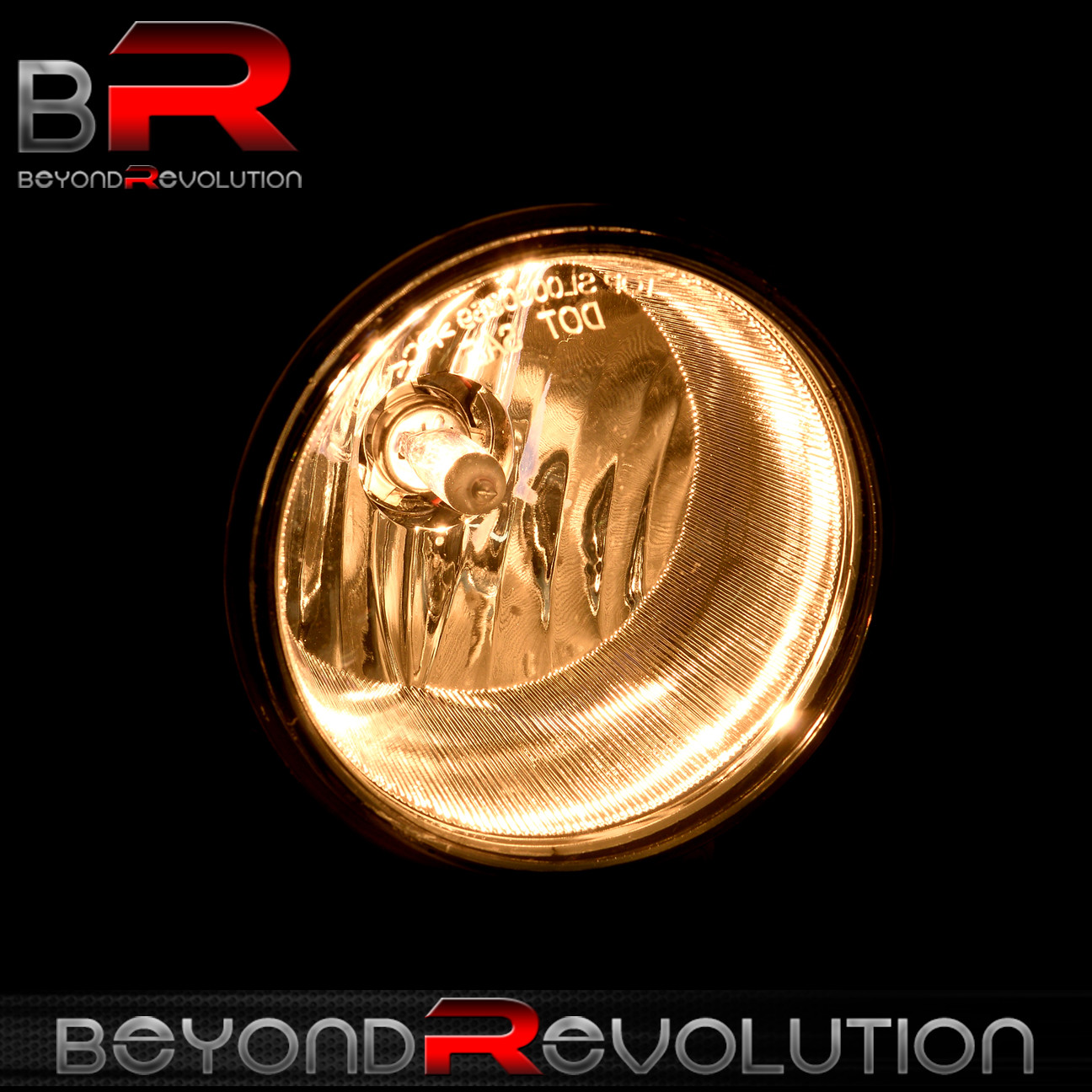 2005 2010 CHRYSLER 300C 2006 300 FRONT DRIVING CLEAR FOG