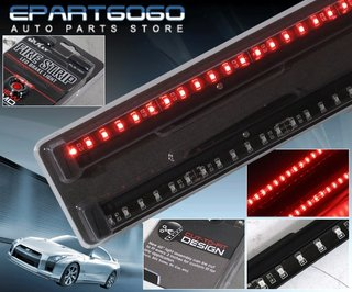 Bully fls 1101 2pcs rear tail light lift led strip light bar brake bully fls 1101 2pcs rear tail light lift led strip light bar brake signal hazard mozeypictures Choice Image