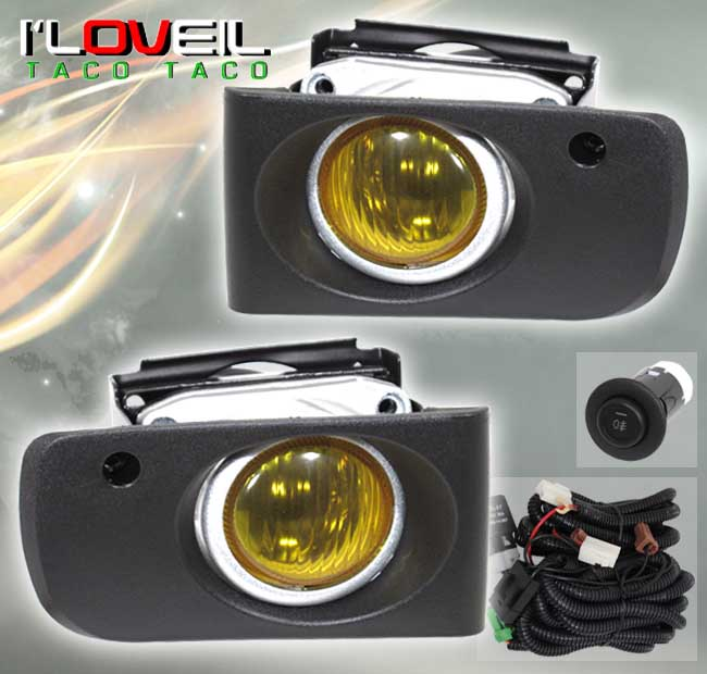97 integra fog light installation voxpriority. Black Bedroom Furniture Sets. Home Design Ideas