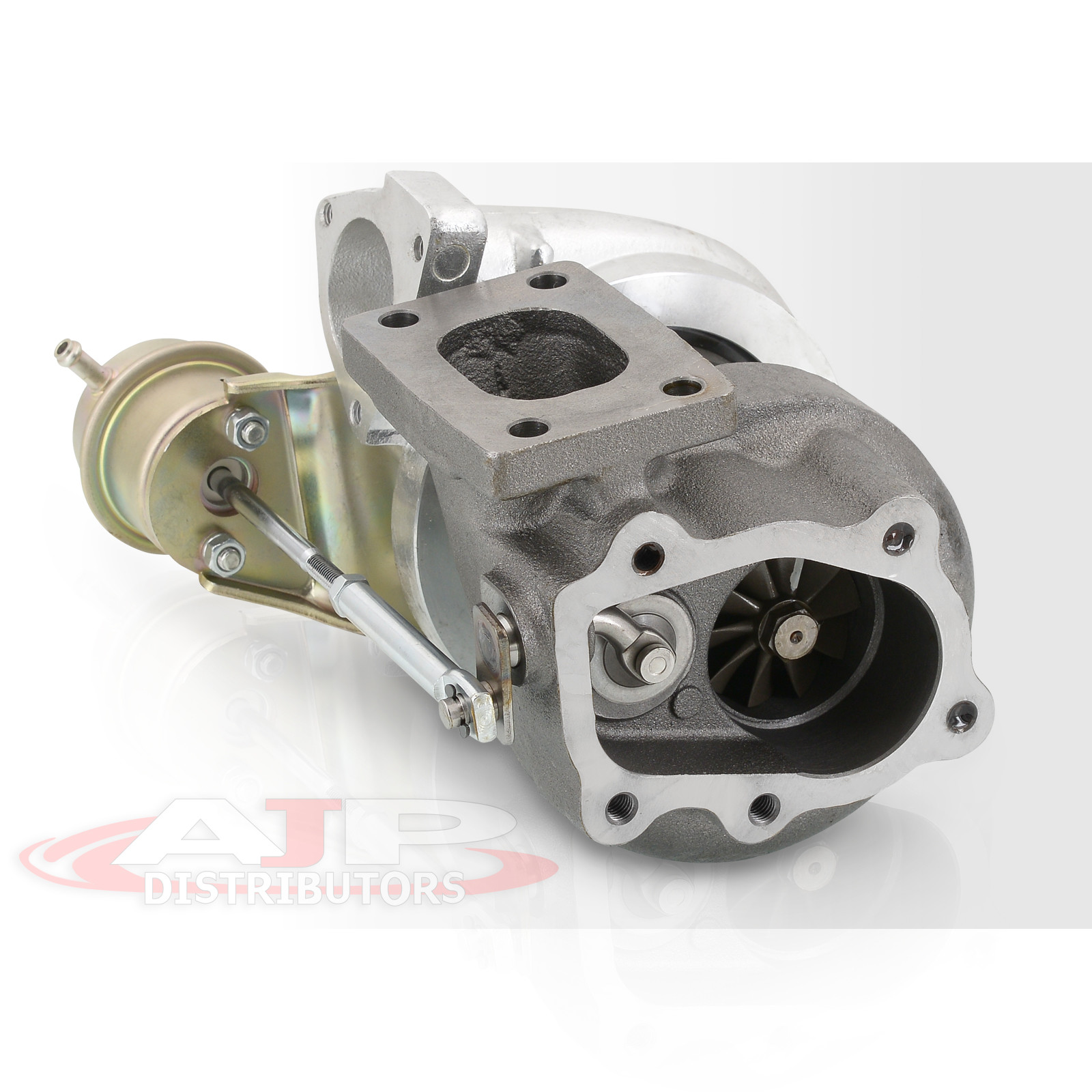 300zx Turbo Horsepower: T25 T25/T28 Turbo + Internal Wastegate Actuator For All
