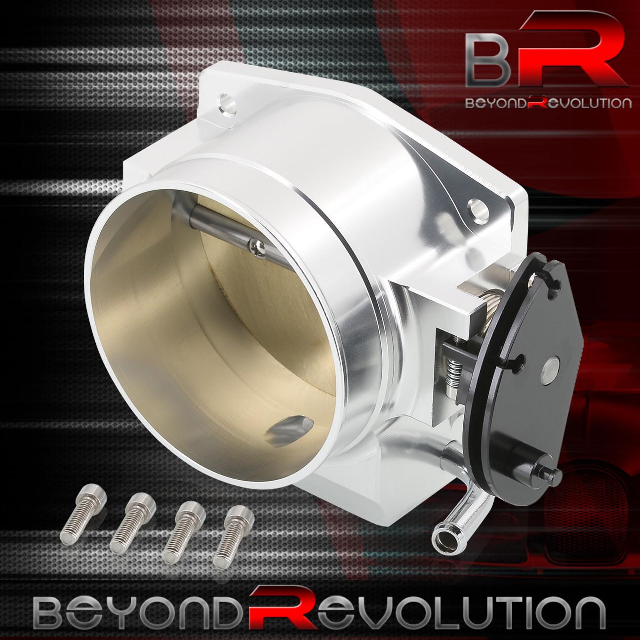 Ls1 Crank Sensor Bolt Size: 102MM BOLTON GM GEN III LS1 LS2 LS3 LS ALUMINUM INTAKE