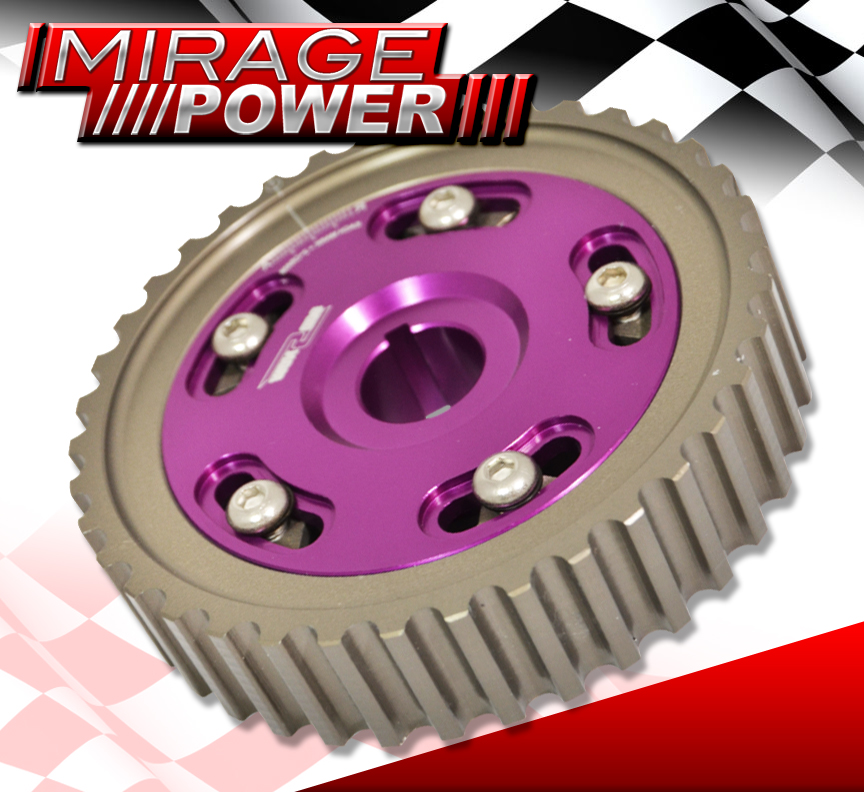 88-00 CIVIC CRX DEL SOL SOHC D15 D16 PERFORMANCE CAM SHAFT