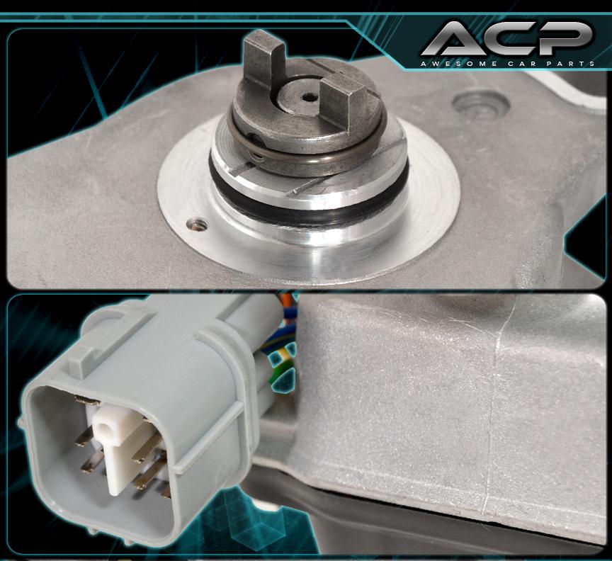 96-01 ACURA INTEGRA GSR TYPE-R 1.8 B18C ENGINE IGNITION