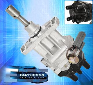 Fit 96-97 Nissan Pickup Truck D21 Hardbody 2 4L Ka24E Ignition Distributor  Coil