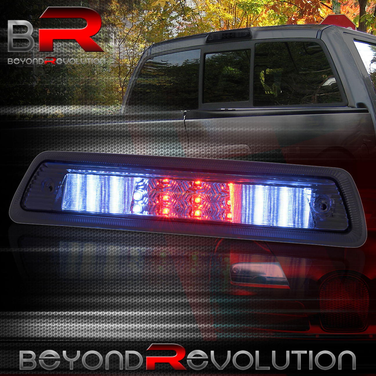 Ford F Pickup Full Led Rd Brake Cab Light Smoked besides Led Rd Brake Light furthermore Img F likewise X L X moreover Ford. on ford f 150 third brake light wiring