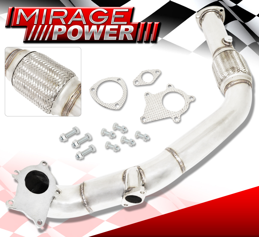 For 02-06 Acura Rsx K20 I4 2.0L JDM Turbo High Flow Top