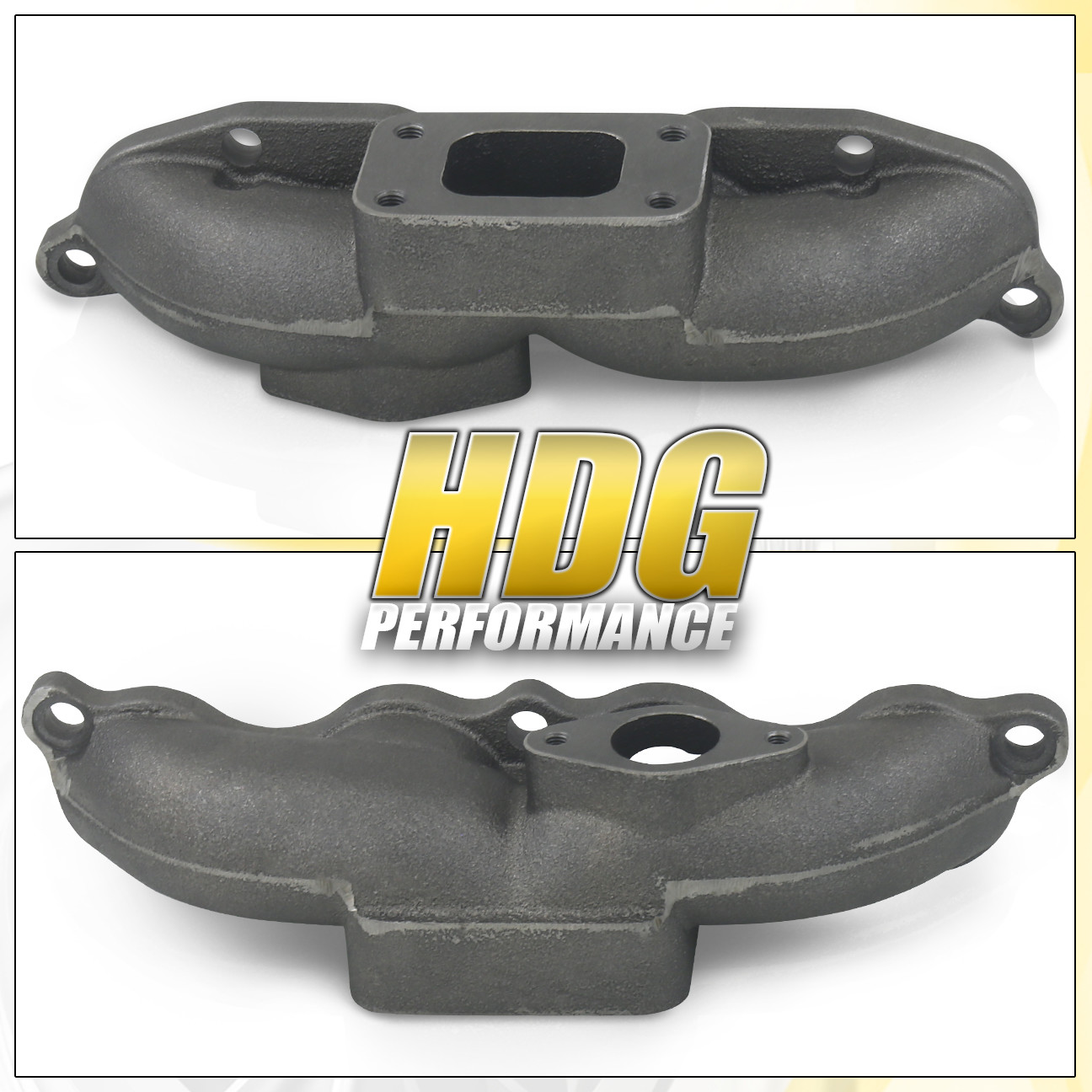 2002-2006 ACURA RSX CIVIC SI EP3 K20A CAST IRON HIGH FLOW