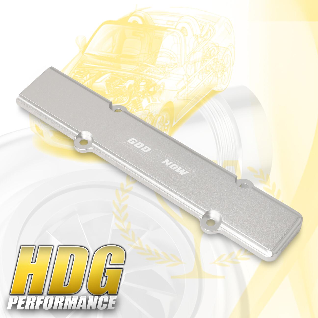 JDM For Acura Honda Eg Ek Dc Silver Spark Plug Cover Cap V