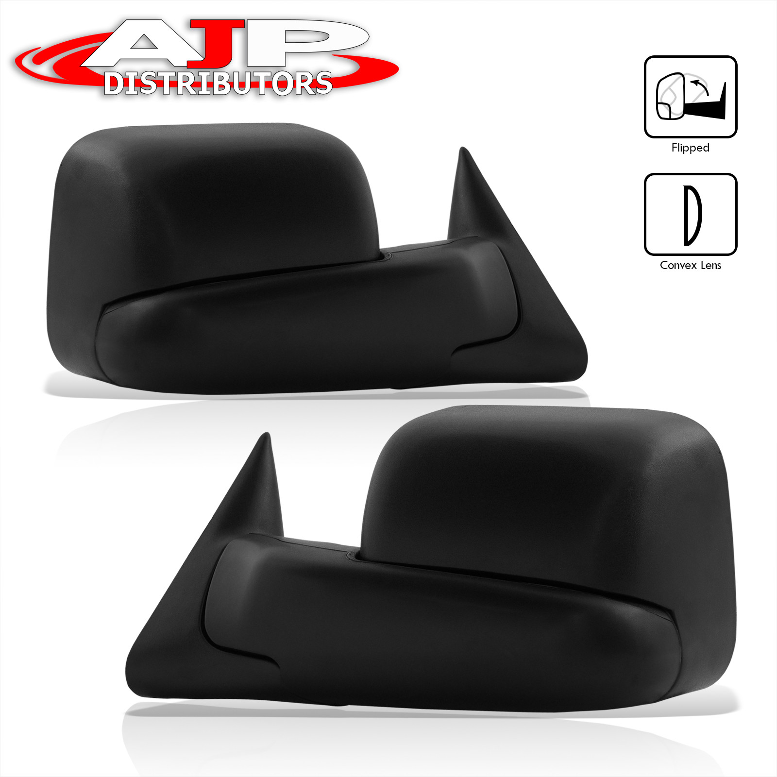 Superduty Older Style Towing Mirrors 2001my Manual Guide