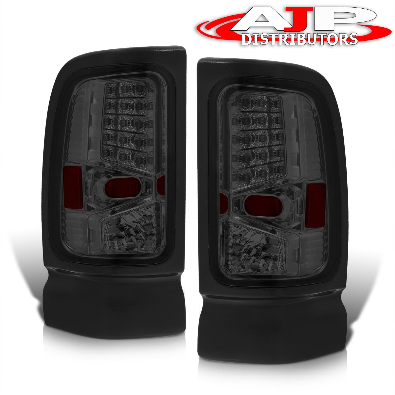 NEW TAIL LIGHT LENS /& HOUSING LEFT SIDE FITS 1994-2002 DODGE RAM 2500 5EK45DX8AC