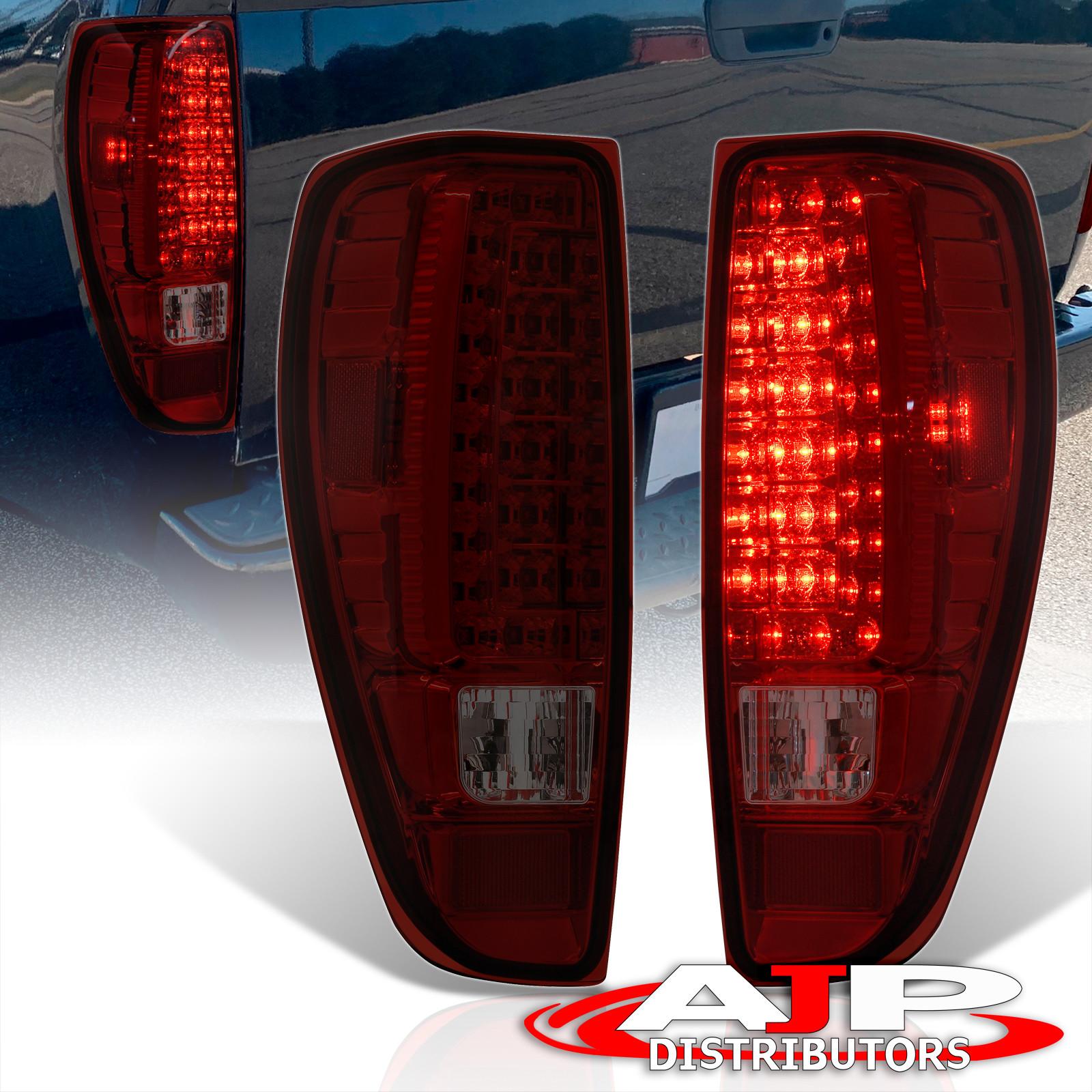 For 94-00 Nissan Sentra Aluminum Solid Rear Upper Brace Frame Pillar Strut Red