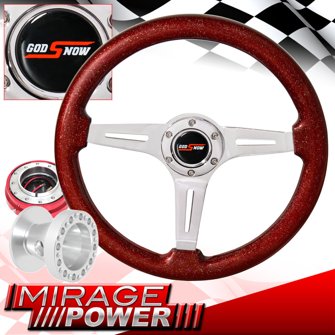 96 00 Honda Civic Black Steering Wheel Chrome Short Quick Release Adapter Hub Auto Parts And Vehicles Car Truck Steering Wheels Horns Magenta Cl