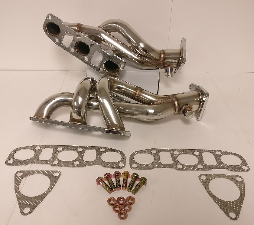 Details about Jdm Performance 2 Pcs 3-1 Manifold Exhaust Header Fits 370Z  Z34 G37 Vq37Vhr