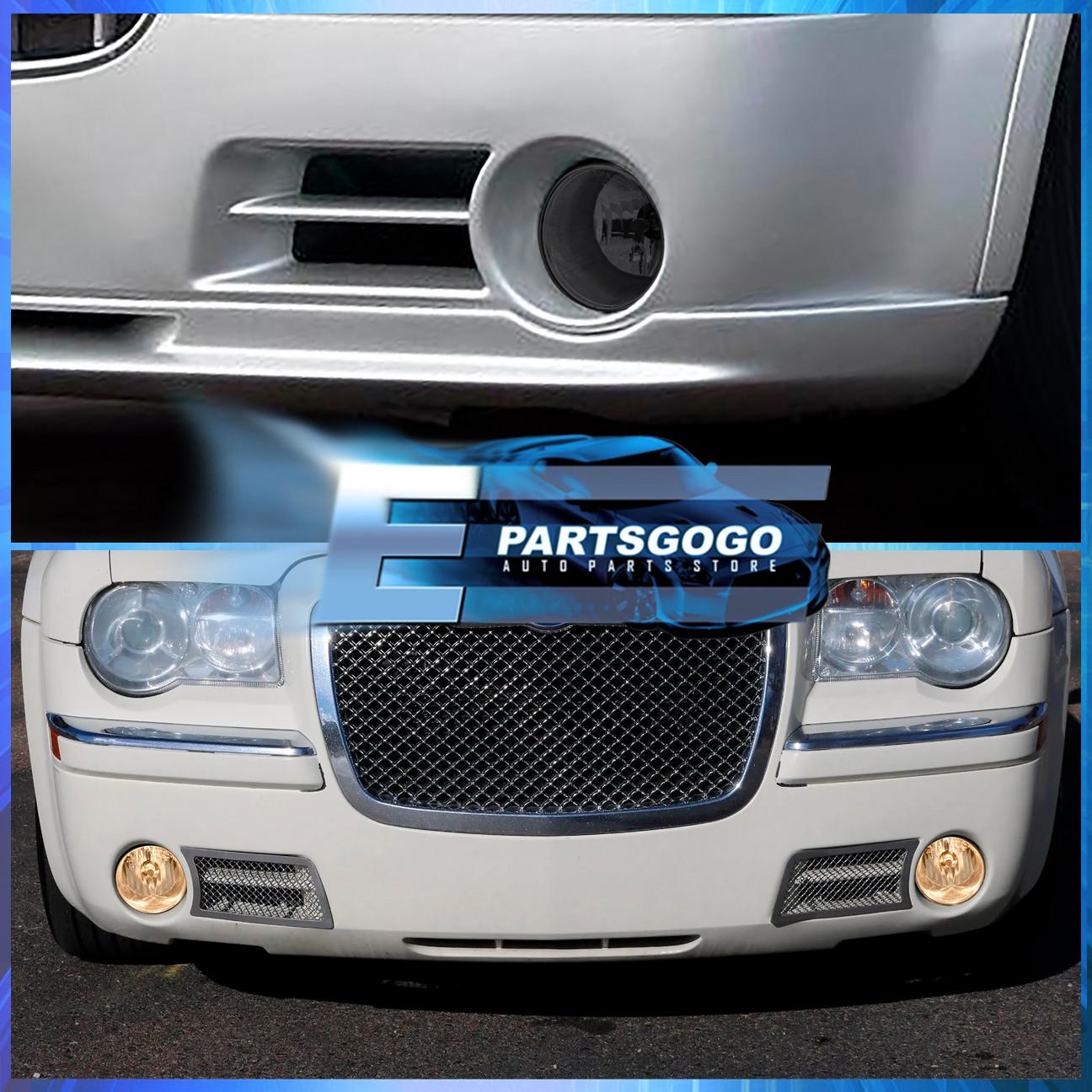 05-10 Chrysler 300C 05-06 300 Srt-8 Front Driving Fog