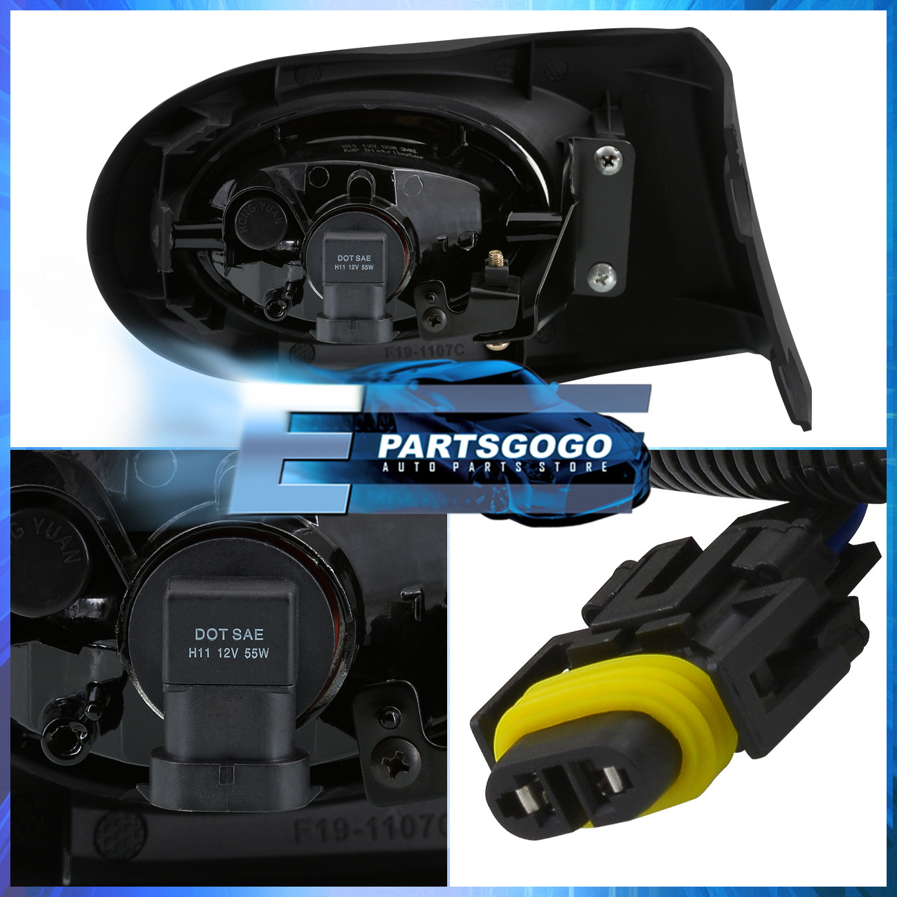 For 1983-1993 Ford Ranger A//C Limit Switch 44257TB 1992 1991 1984 1985 1986 1987