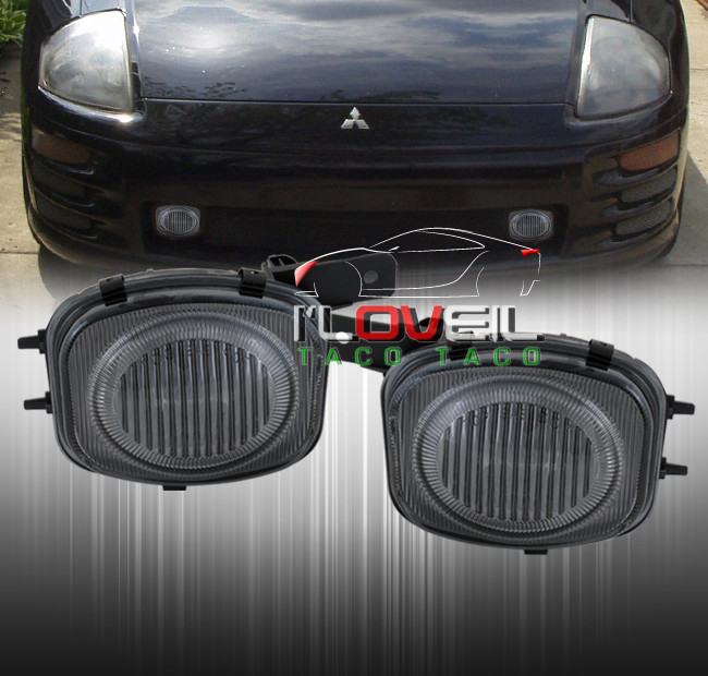 Details about Smoke Fog Lights For 2000-2002 Mitsubishi Eclipse H11/Wiring/Switch/Harness on pontiac sunfire wiring harness, ford e350 wiring harness, chevy cobalt wiring harness, dodge journey wiring harness, dodge dakota wiring harness, kia sportage wiring harness, chevy aveo wiring harness, chevy silverado wiring harness, mazda rx7 wiring harness, ford edge wiring harness, lexus sc400 wiring harness, datsun 510 wiring harness, geo tracker wiring harness, hummer h2 wiring harness, buick enclave wiring harness, mercury sable wiring harness, chevrolet blazer wiring harness, honda fit wiring harness, jeep patriot wiring harness,