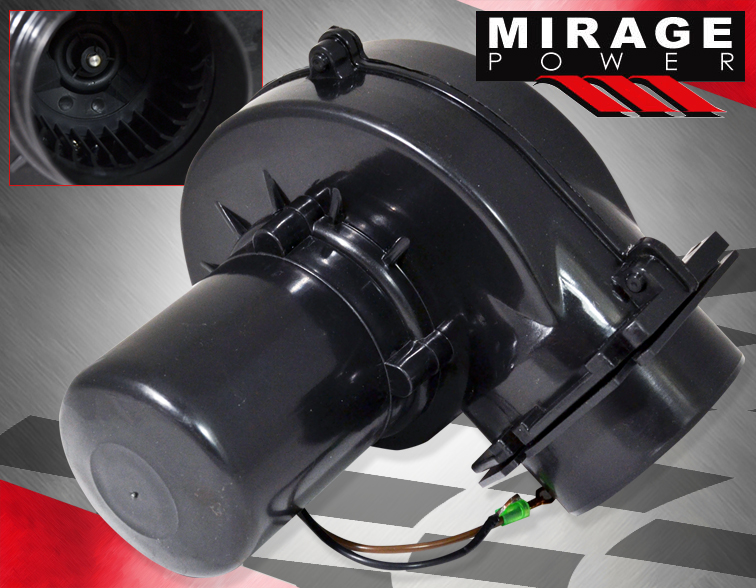 Details About Electric Super Charger Upgrade Air High Flow Turbo Mazda Miata Mx3 Protege