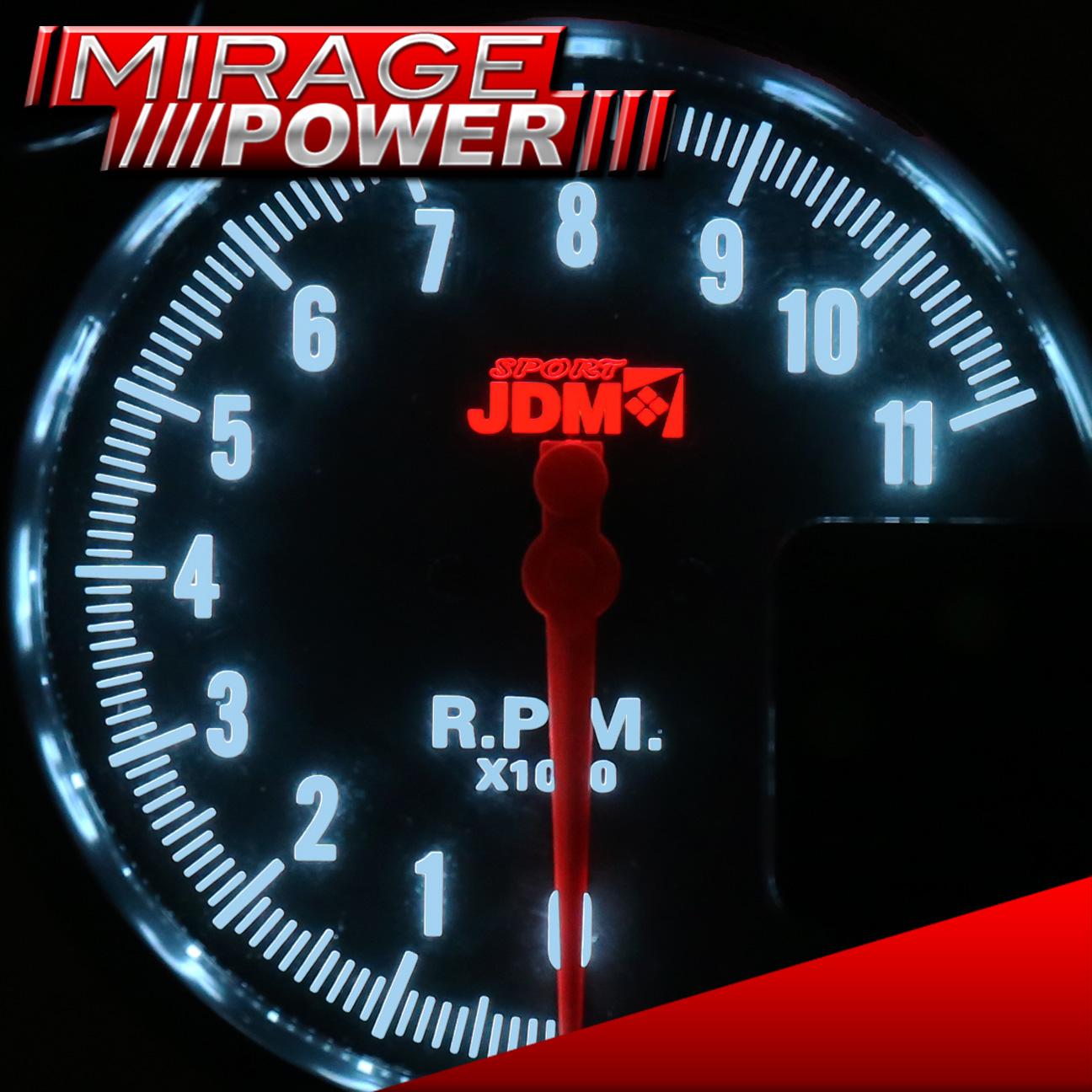 tachometer wiring schematic jdm sport tachometer gauges