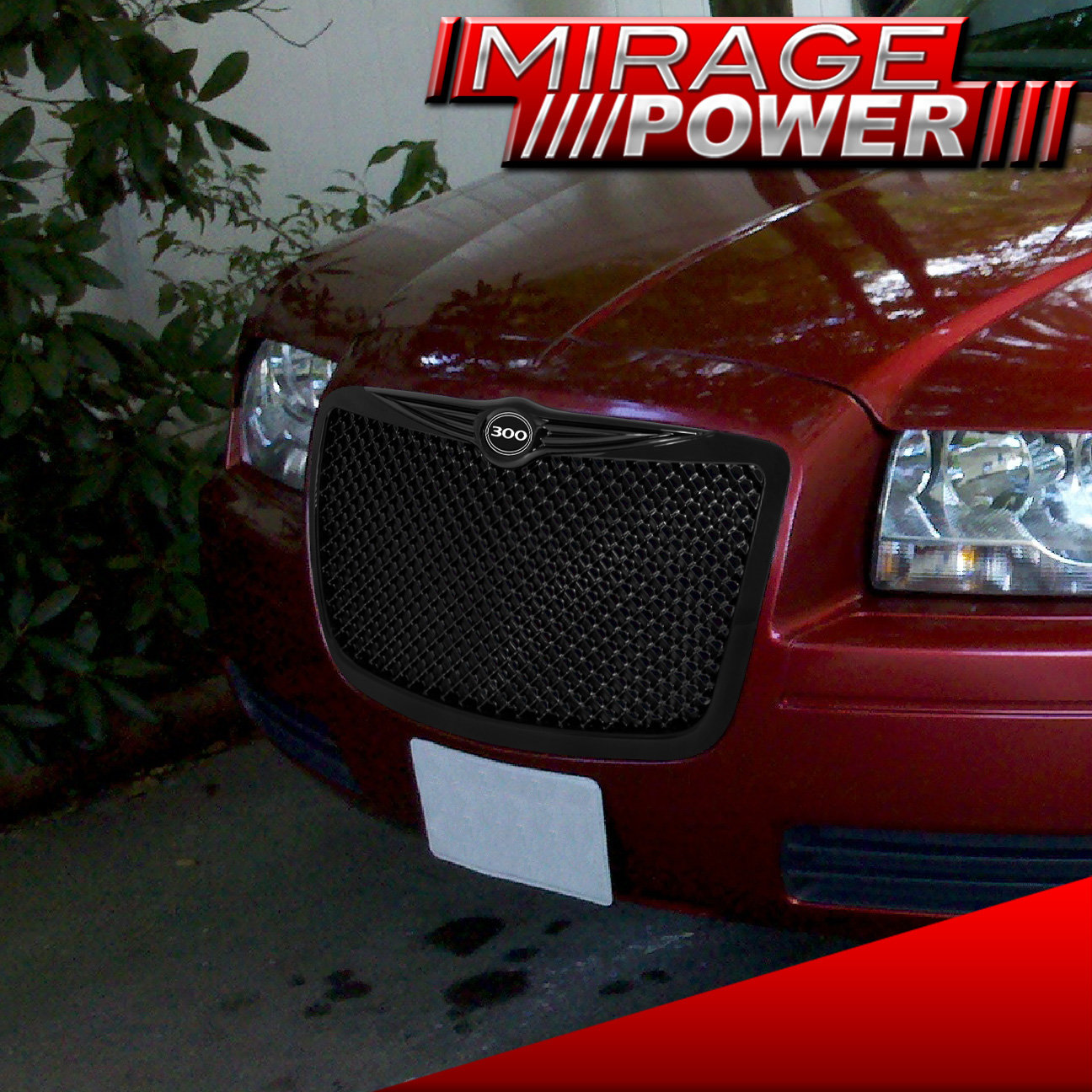 for install how replace bentley watch front grill youtube chrysler to grille