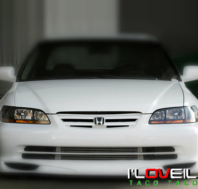 98 Honda Accord Coupe For Sale